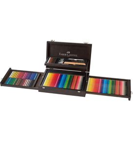 Faber-Castell - A&G Collection-Valigetta Ass. 36+36+36