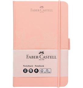 Faber-Castell - Notebook A6 rosa antico